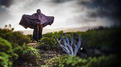 "Burka Project West Africa ""Fatimas Dream"""