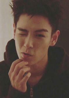 Choi Seng Hyun aka TOP - BigBang