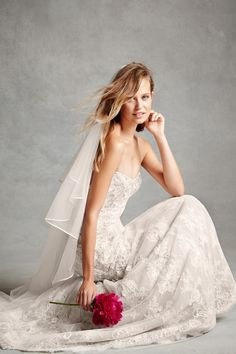 Bliss 2015 Collection from Monique Lhuillier