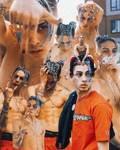 @KHEA.YF YOUNG FLEX 🥶 @lisibaruffato . . . #art #collage #desing #arte #digitalcollage #edit #music #trap #traplatino #khea #kheayf #youngflex Cute Emo Boys, Emo Guys, Trap, Carter Reynolds, Brent Rivera, Cameron Dallas, Big Sean, Tumblr Boys, Celebrity Dads