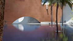 Steven Holl to design new wing for Mumbai City Museum.