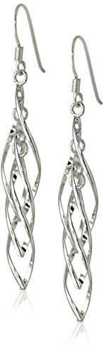 Sterling Silver Linear Swirl French Wire Earrings Amazon Collection http://www.amazon.com/dp/B005N0NI1K/ref=cm_sw_r_pi_dp_pTFuvb0HNFDHJ