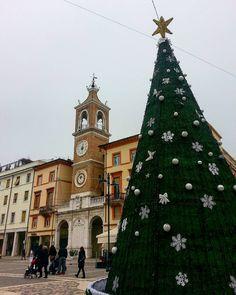 Natale a Rimini - Instagram by fabiolarn