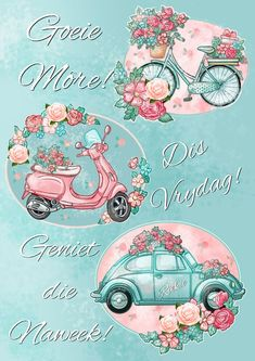 Lekker Dag, Afrikaanse Quotes, Goeie Nag, Quotes For Whatsapp, Goeie More, Christian Messages, Good Morning Quotes, Morning Coffee, Feel Good