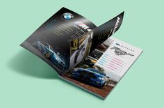 """Check out my @Behance project: """"Cars Magazine"""" https://www.behance.net/gallery/46379691/Cars-Magazine"""