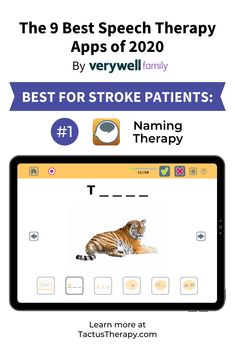 The best speech therapy apps help people learn and develop better communication skills. Speech Language Pathology, Speech And Language, Aphasia Therapy, Stroke Recovery, Best Speeches, Good Communication Skills, Life App, Apraxia, How To Pronounce