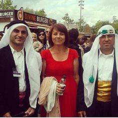 #Lebanese brothers and sisters in a Jehovah's Witnesses convention in what appears to be their lunch break.  www.jw.org