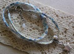 Bracelet Liberty Ophélie