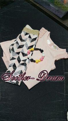 Teething Bracelet, Teething Beads, Teething Toys, Nursing Necklace, Dummy Clips, Baby Teethers, Key Chain, Baby Toys, Custom Made