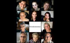 Kvindestemmer. 5. juni er det 100 år siden, at danske kvinder fik ret til at stemme og opstille til folketinget. Vi har talt med 11 kvinder fra ni til 102 år om deres syn på ligestilling, valgret og kvindeliv.