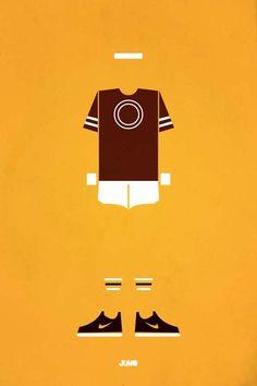 Juno (2007) - Minimal Movie Poster by Ojasvi Mohanty