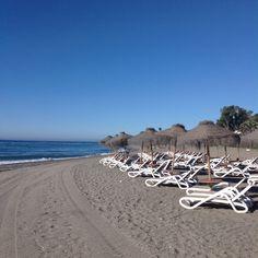 Playa De Linda Vista, San Pedro de Alcántara, MARBELLA