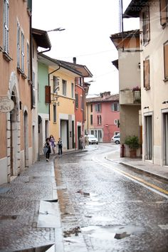 Bedizzole, Italy