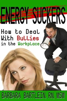 An article on why work place bullies prevail in America.