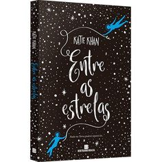Book - Somewhere in the Stars - capas livros - Books To Buy, I Love Books, Good Books, Books To Read, My Books, Instagram Status, Forever Book, Book Sites, Aesthetic Words