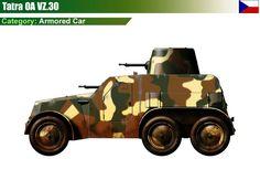 Tatra OA vz 30
