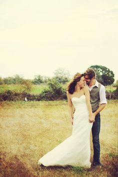 Wedding Photography -- I love this shot.