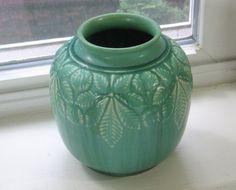 1944 Rookwood Vase 6632
