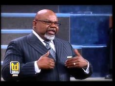 Choke Part 1 - Feb 24, 2013 - Join us for live streaming every Sunday at 9am CST - http://www.tdjakes.org/watchnow