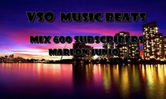 Mix 600 Subscribers | Alesso Nicky Romero Hardwell Martin Garrix Tiësto