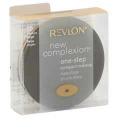 Revlon New Complexion One Step Compact Makeup Medium Beige 2Pack >>> Check this awesome product by going to the link at the image.