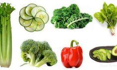 La combinación de 7 alimentos eliminan el 93% de las células cancerígenas