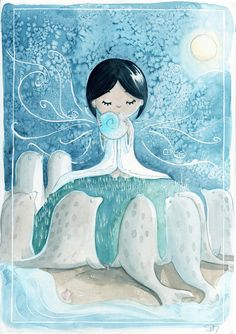 Song of the Sea by ThreeLeaves on DeviantArt