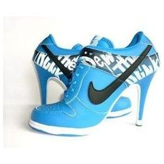 discontinued nike shoes