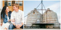 The Magnolia Silos Project Chip and Joanna Gaines' biggest fixer upper yet.
