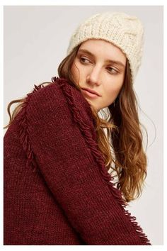 Best cozy knits for the Winter Season
