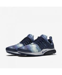 Air Presto Gpx Ocean Fog Barely Green Black Midnight Navy Trainers