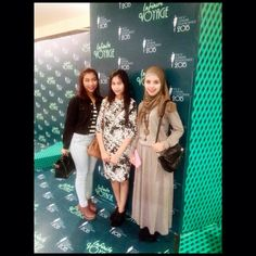 With dian n anissa