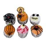 Halloween Miniatures @ miniatures.com