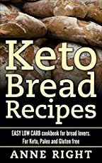 90 Second Keto Bread - Almost Instant Keto Bread When you start a Ketogenic diet, we generally discard ever being able to eat bread again. Lucky for Almost Instant Keto Bread! The 90 second keto bread is a luscious, fluffy, ready to smack together meal of a sandwich... or the surface to put everything from peanut
