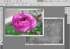 Tutorial of the month (May): blending with masks (Photoshop Photoshop Cs5, Junk Drawer, Creative Inspiration, Digital Scrapbooking, Masks, Tutorials, Rose, Tips, Flowers