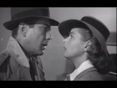 Casablanca - It Had To Be You