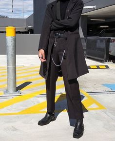 on - 「apparel☆彡」 - Source by punkpinbaby fashion outfit Grunge Outfits, Aesthetic Fashion, Aesthetic Clothes, Moda Indie, Goth Outfit, Man Outfit, Kleidung Design, Mode Man, Cool Outfits
