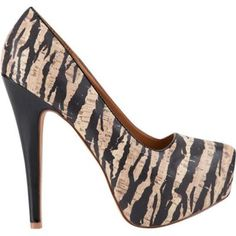 Loving Leopard for the Spring!