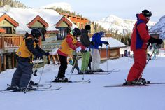 Tips for Beginners Learning How to Ski