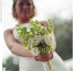 bridesmaids bouquets?