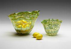 Bowl Green/Yellow