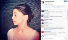 Belen Rodriguez: su Instagram spunta una foto di anni fa - Spettegolando