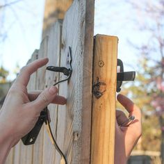 Agreeable Wood Gate Latches And Best Wood Fence Gate Latch