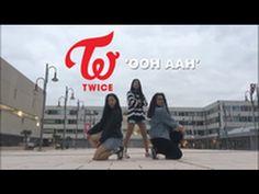 "TWICE(트와이스) ""OOH-AHH하게(Like OOH-AHH)"" DANCE COVER"