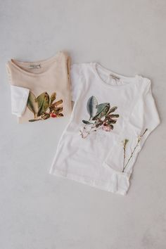 Inspired by orchids, grab a long tee in time for autumn Sticky Fudge, Long Tee, Mix Match, Beautiful Outfits, Printing On Fabric, Orchids, Autumn, Inspired, Tees