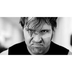 Adorable Dean Ambrose ❤ liked on Polyvore featuring wwe and dean ambrose