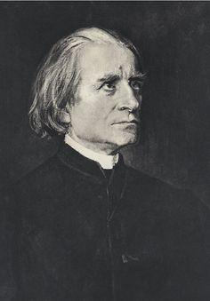 Franz Liszt - also an earlier devotee of the Bechstein grand piano.  http://bechstein.com/en/bechstein-the-legend/our-tradition/1870-1889.html