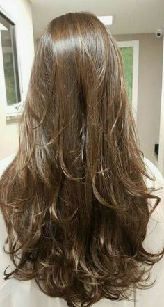 Haircuts For Long Hair With Layers, Long Layered Hair, Long Hair Cuts, Haircuts Straight Hair, Very Long Hair, Long Hair Highlights, Color Highlights, Aesthetic Hair, Blonde Aesthetic
