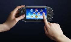 PlayStation Vita, 'Syndicate' new in video games this week