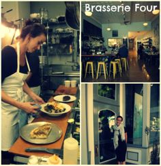 Brasserie Four is one of Walla Walla's finest and most-beloved culinary gems- bringing a taste of classic french cuisine to Walla Walla's downtown.